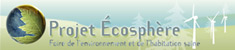 Ecosphere Exhibitors Special Offer for a Complete Website Review